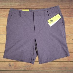 All in Motion golf shorts